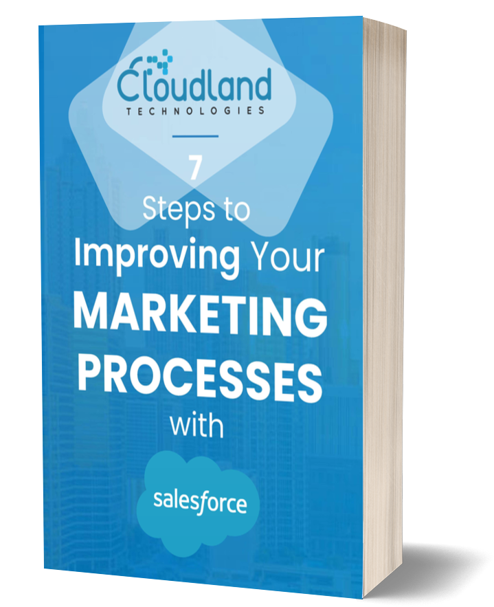 Marketing ebook