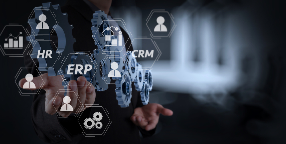 Integration of Salesforce and Your ERP with Mulesoft