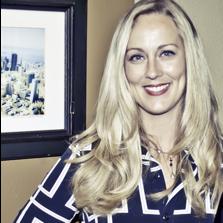 Amanda Burman, Head of Sustainability
